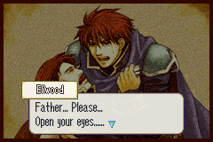 Fire Emblem - Cut-Scene  -  - User Screenshot